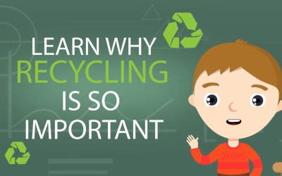 Why Recycling is important